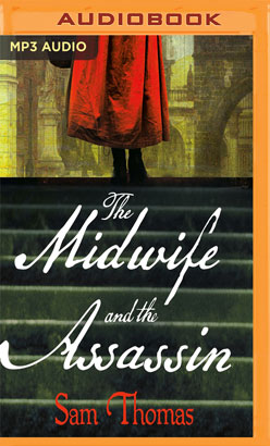 Midwife and the Assassin, The