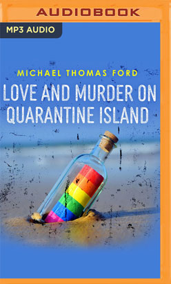 Love and Murder on Quarantine Island
