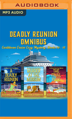 Deadly Reunion Omnibus
