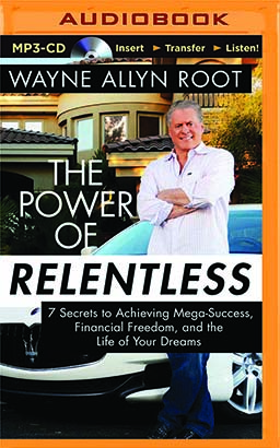 Power of Relentless, The