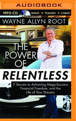 Power of Relentless, The
