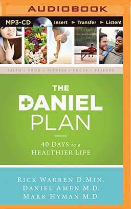 Daniel Plan, The