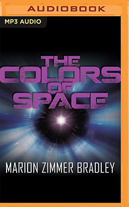 Colors of Space, The