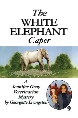 White Elephant Caper, The