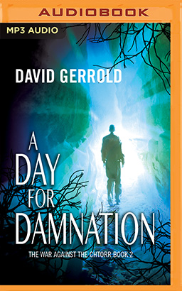 Day for Damnation, A