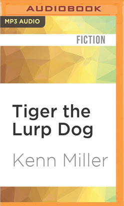 Tiger the Lurp Dog