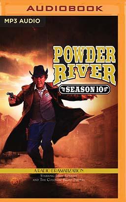 Powder River - Season Ten