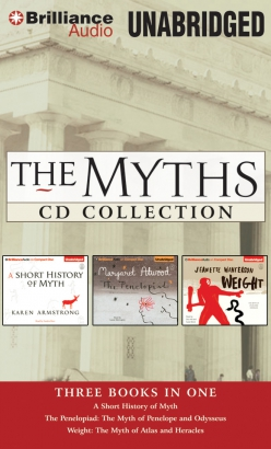 Myths Collection 1, The