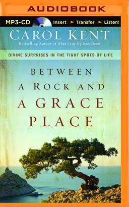 Between a Rock and a Grace Place