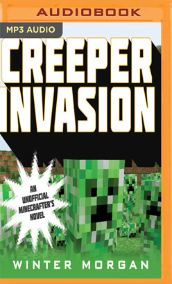 Creeper Invasion