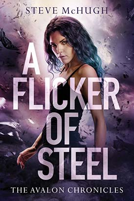 Flicker of Steel, A