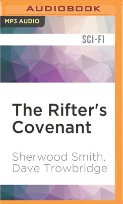 Rifter's Covenant, The