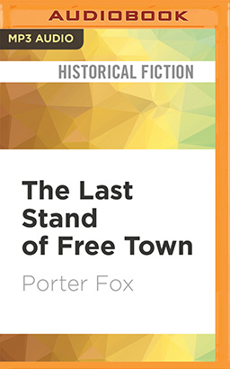 Last Stand of Free Town, The