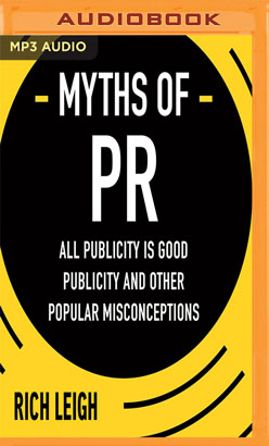 Myths of PR, The