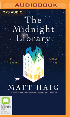 Midnight Library, The