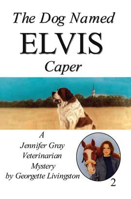 Dog Named Elvis Caper, The