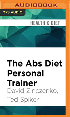 Abs Diet Personal Trainer, The