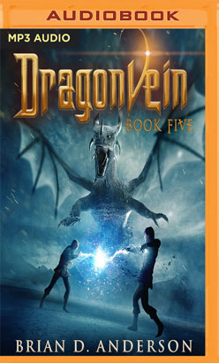 Dragonvein: Book Five