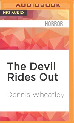 Devil Rides Out, The
