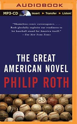Great American Novel, The