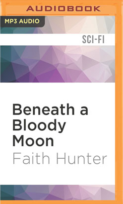 Beneath a Bloody Moon