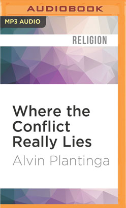 Where the Conflict Really Lies