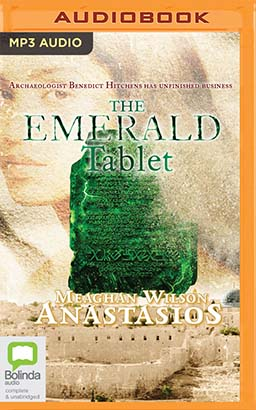 Emerald Tablet, The