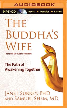Buddha's Wife, The