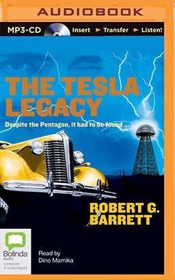 Tesla Legacy, The