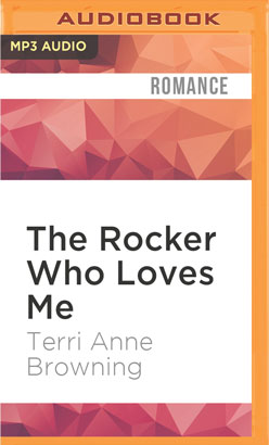 Rocker Who Loves Me, The
