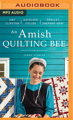 Amish Quilting Bee, An