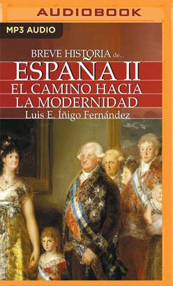 Breve historia de España II