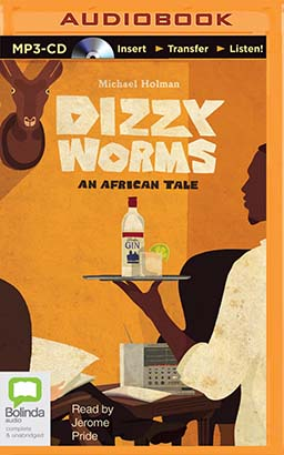 Dizzy Worms
