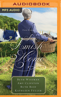 Amish Home, An