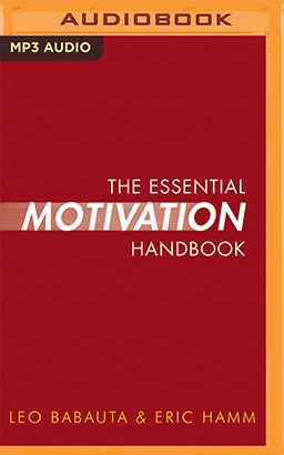 Essential Motivation Handbook, The
