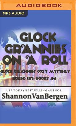 Glock Grannies on a Roll Omnibus