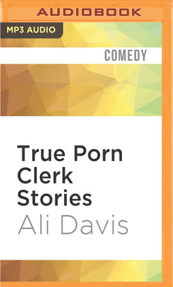 True Porn Clerk Stories