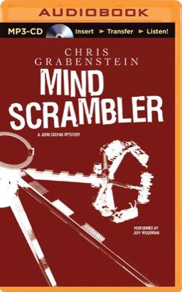 Mind Scrambler