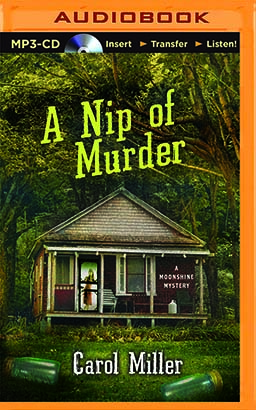 Nip of Murder, A