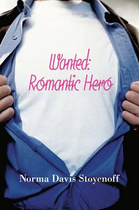 Wanted: Romantic Hero