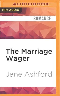 Marriage Wager, The