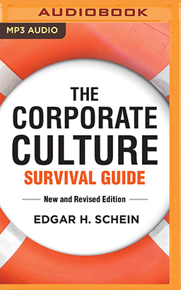 Corporate Culture Survival Guide, New and Revised Edition, The