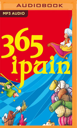 365 ipuin (Narración en Euskera)