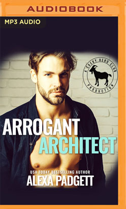 Arrogant Architect