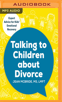 Talking to Children about Divorce