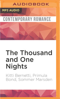 Thousand and One Nights, The