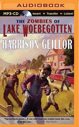 Zombies of Lake Woebegotten, The