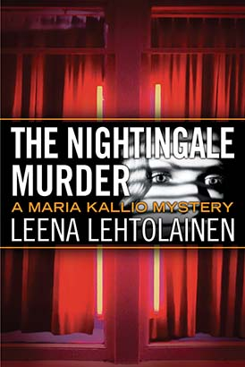 Nightingale Murder, The