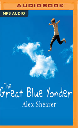 Great Blue Yonder, The