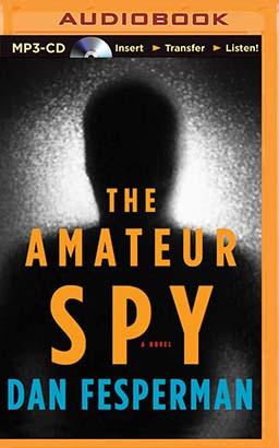 Amateur Spy, The